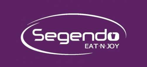 Segendo Logo Eat n Joy
